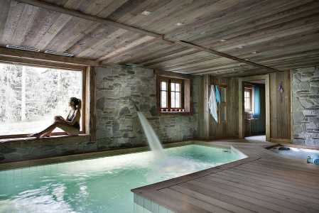 Private chalet, MEGEVE - Ref 48187